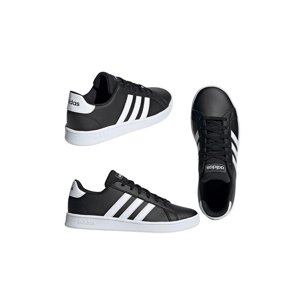 Adidas Grand Court Kids