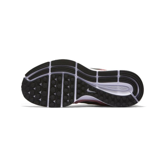 """Nike Zoom Pegasus 34 Kids """"Rot/Weiss"""""""