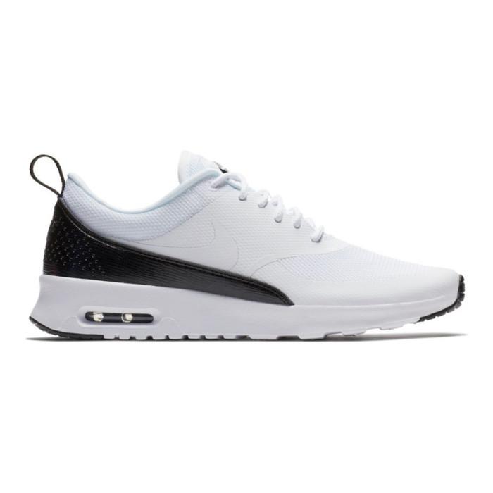 """Nike Womens Air Max Thea """"Weiss/Schwarz"""""""
