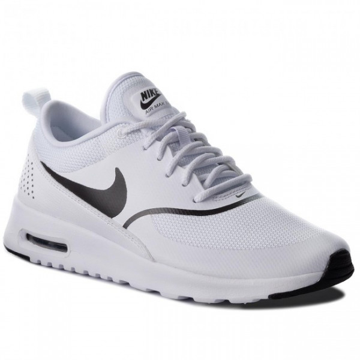 """Nike Womens Air Max Thea """"Weiss"""""""