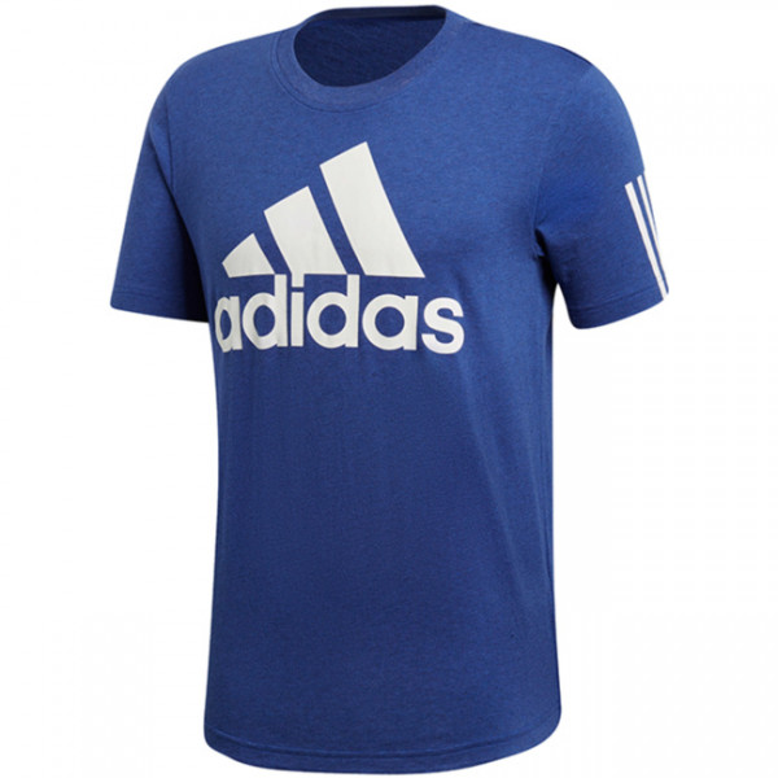 Adidas Mens Sport ID Logo Tee