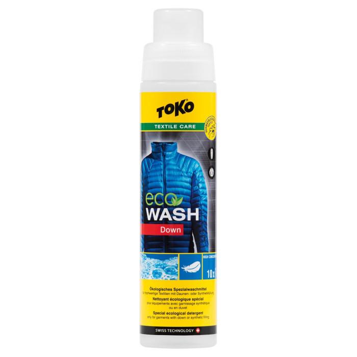 Toko Eco Wash Down